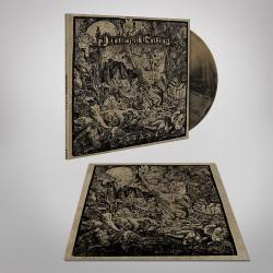 Nocturnal Graves - Titan - LP gatefold coloured + silk screen + Digital