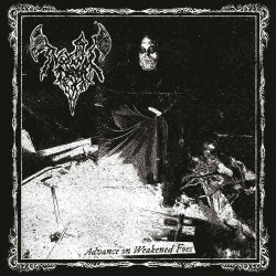 Nocturnal Prayer - Advance On Weakened Foes - LP