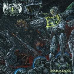 Nocturnus AD - Paradox - CD DIGIPAK