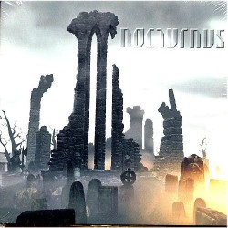 Nocturnus - Ethereal Tomb - LP Gatefold