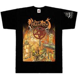 Nocturnus - Nocturnus - T-shirt (Men)