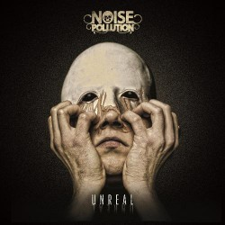 Noise Pollution - Unreal - CD DIGIPAK