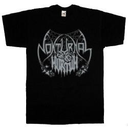 Nokturnal Mortum - Lunar Poetry - T-shirt (Men)
