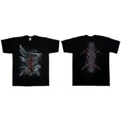 Nokturnal Mortum - Ravens - T-shirt (Men)
