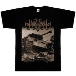 Nokturnal Mortum - The Taste Of Victory - T-shirt (Men)