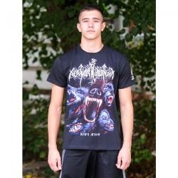 Nokturnal Mortum - Wolfish Berries - T-shirt (Men)