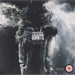 Nordic Giants - A Seance Of Dark Delusions - CD + DVD digisleeve