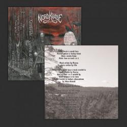 Nordkväde - Visdom & Makt - CASSETTE