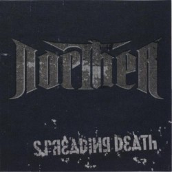 Norther - Spreading death - DVD