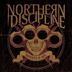 Northern Discipline - Harvester of Hate - CD