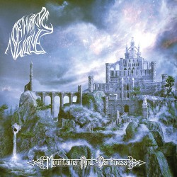 Northwind Wolves - Mountains And Darkness - CD DIGIPAK