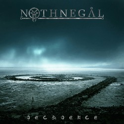 Nothnegal - Decadence - CD