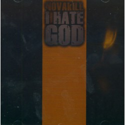 Novakill - I Hate God - CD