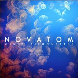 Novatom - Misty Silhouettes - CD DIGIPAK