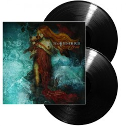 Novembre - Ursa - DOUBLE LP Gatefold