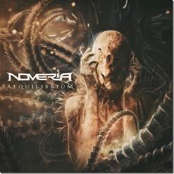 Noveria - Aequilibrium - CD DIGIPAK