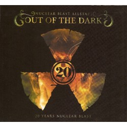 Nuclear Blast Allstars - Out Of The Dark - 20 Years Nuclear Blast - DOUBLE CD