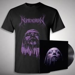 Numenorean - Bundle 3 - LP gatefold + T-shirt bundle (Men)