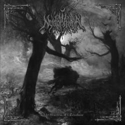 Nyctophilia - Ad Mortem Et Tenebrae - CD