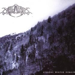 Nydvind - Eternal Winter Domain - CD DIGIPAK