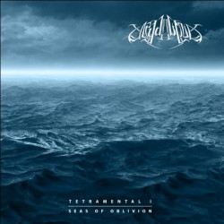 Nydvind - Seas Of Oblivion - CD DIGIPAK