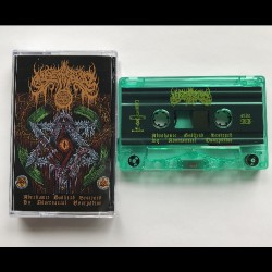 Nyogthaeblisz - Abrahamic Godhead Besieged By Adversarial Usurpation - CASSETTE
