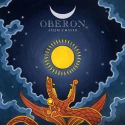 Oberon - Aeon Chaser - CD DIGIPAK