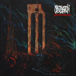 Obliteration - Cenotaph Obscure - LP COLOURED
