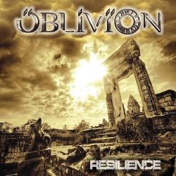 Oblivion - Resilience - CD + DVD Digipak
