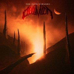 Oblivion - The Path Towards… - LP