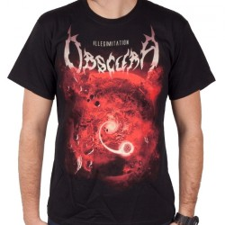 Obscura - Illegimitation - T-shirt (Men)
