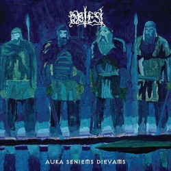 Obtest - Auka Seniems Dievams - CD SLIPCASE SUPER JEWEL