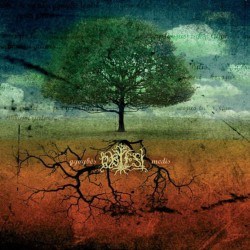 Obtest - Gyvybes Medis - CD DIGIPAK