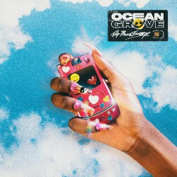 Ocean Grove - Flip Phone Fantasy - CD