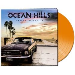 Ocean Hills - Santa Monica - LP Gatefold Coloured