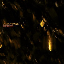 Oceanwake - Sunless - CD