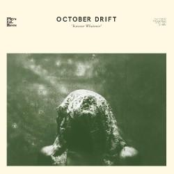 October Drift - Forever Whatever - CD DIGIPAK