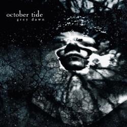October Tide - Grey Dawn - LP + CD