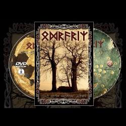 Odroerir - Das Erbe Unserer Ahnen - CD + DVD A5