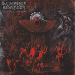 Of Feather And Bone - Bestial Hymns Of Perversion - LP