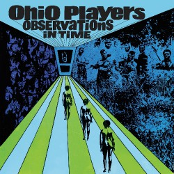 Ohio Players - Observations In Time - LP