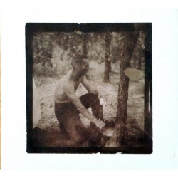 Old Fire - Songs From The Haunted South - LP
