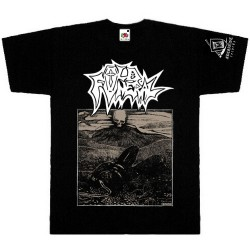 Old Funeral - Devoured Carcass - T-shirt (Men)