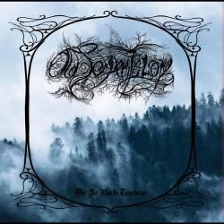 Old Serpent's Lore - Die As Nocte Tenebrae - CD
