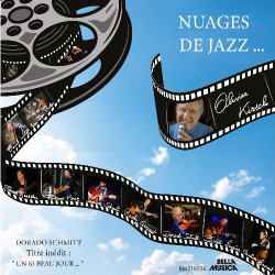 Olivier Kirsch - Nuages De Jazz - CD
