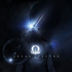 Omega Infinity - Solar Spectre - CD DIGIPAK + Digital