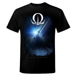 Omega Infinity - Solar Spectre - T-shirt (Men)