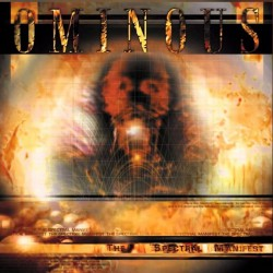 Ominous - The Spectral Manifest - CD SLIPCASE