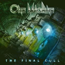 One Machine - The Final Cull - CD DIGIPAK