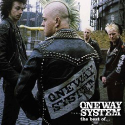 One Way System - Best Of - CD DIGIPAK
